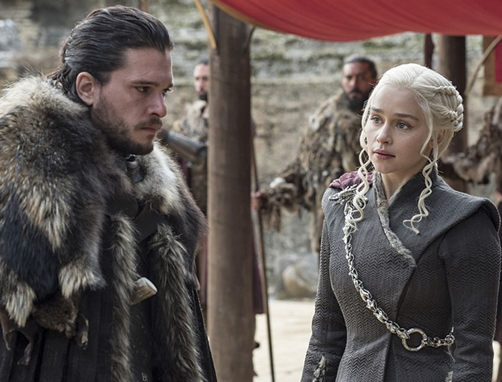 Whoa! 'Game of Thrones' documentary to air after series finale