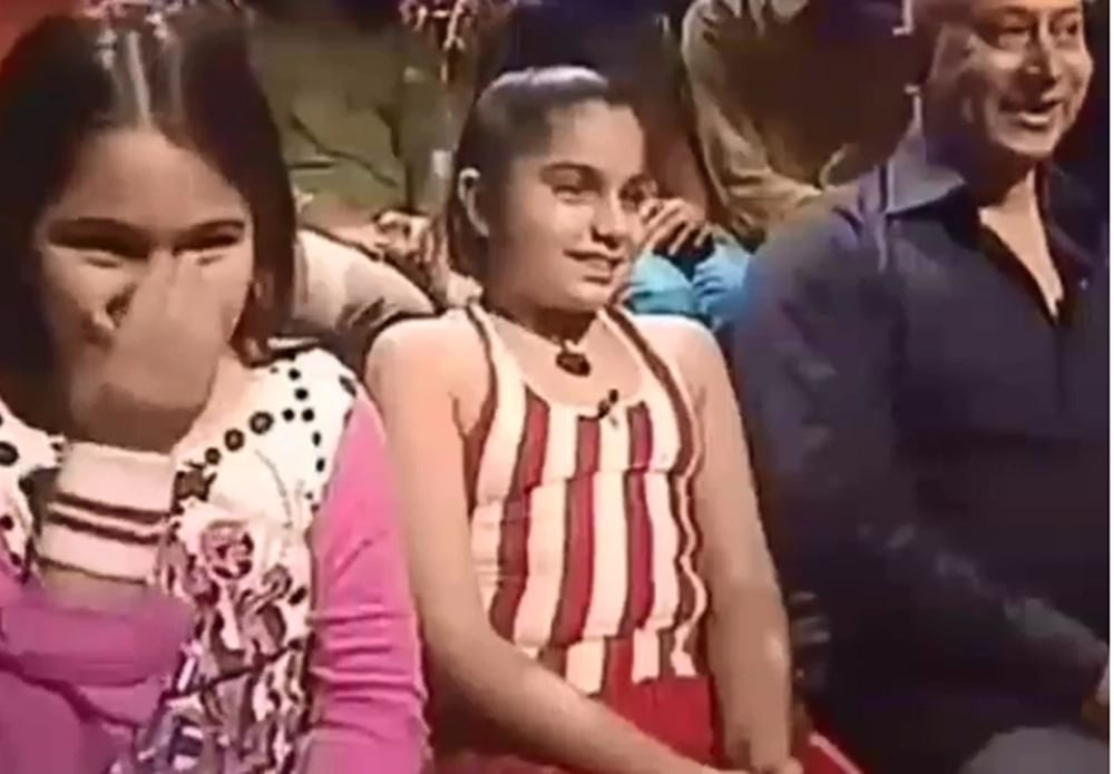 Throwback Thursday! Old video of a young Sara Ali Khan on KBC proves that she is the ultimate cutie pie of Bollywood