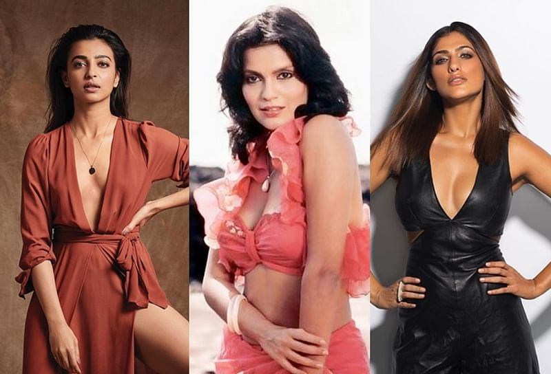 Women's Day: 8 Indian women who went bold in Bollywood and bared it all onscreen