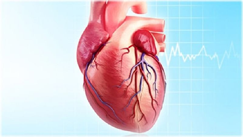 Indore: unbelievably true: His heart is at right and liver at left