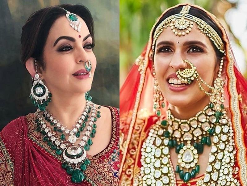 Rs 300 Crore! Did Nita Ambani gift Shloka Mehta the most expensive wedding prezzie?