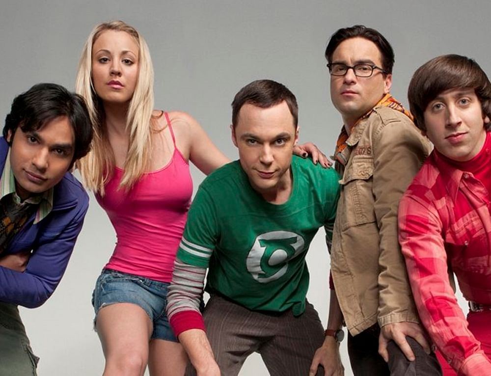 'The Big Bang Theory' to bow out on May 16