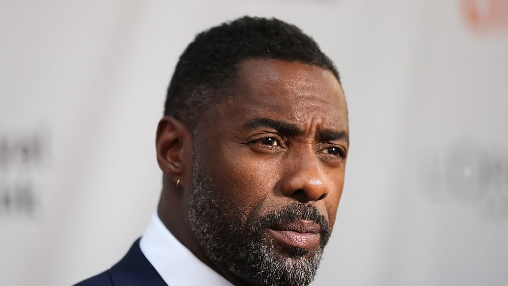 'Stay home people and be pragmatic': Idris Elba tests positive for coronavirus