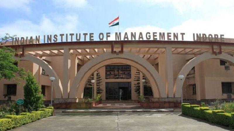 Indore: On eve of convocation, IIM-I grads enjoy VIA show