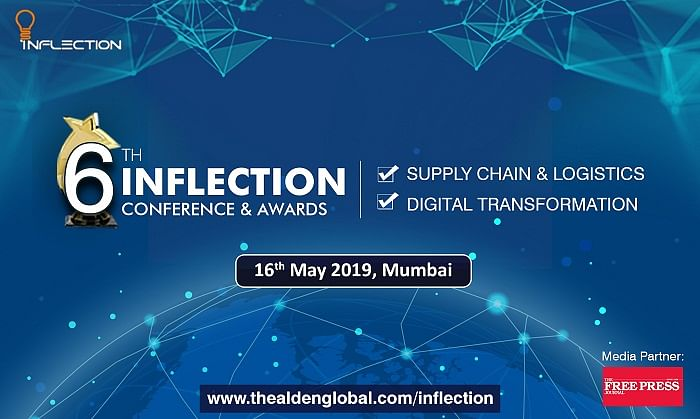 6th Inflection- Conference & Awards, Co-organised by NASSCOM & CSCMP-USA
