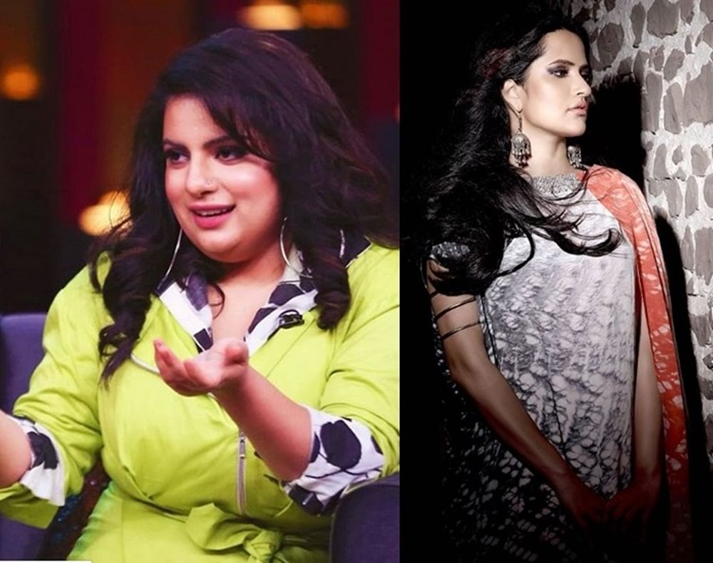 Mallika Dua, Sona Mohapatra question each other's feminism in their Twitter rant