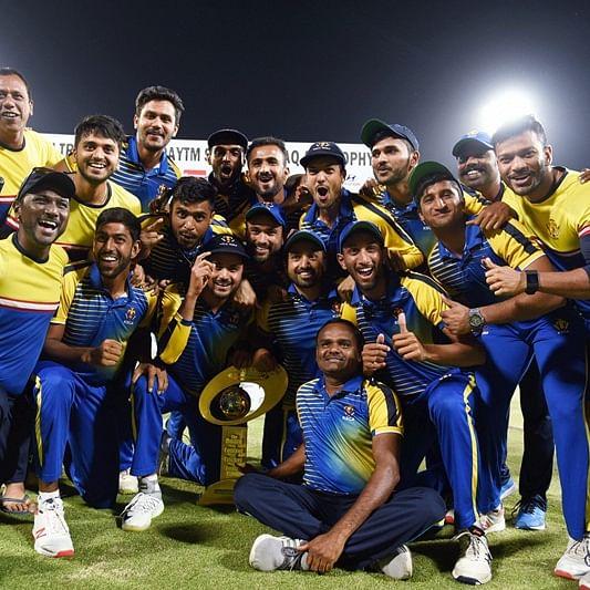 Indian domestic season gets underway on Sunday with Mushtaq Ali T20