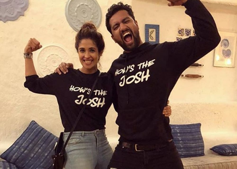 Breakup Alert! Have Vicky Kaushal and Harleen Sethi called it quits?