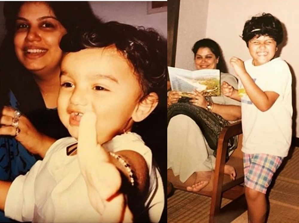 Come back na! Arjun and Anshula Kapoor's post for their late mother Mona is heart wrenching