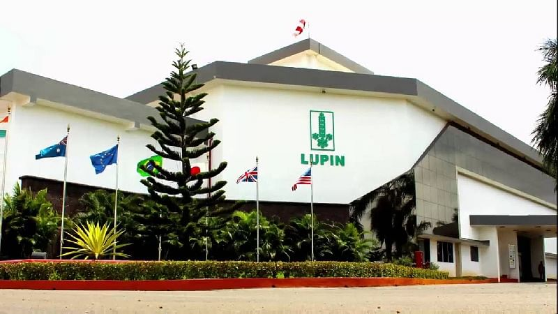 Lupin receives EU GMP certificate for Mammalian facility in Pune