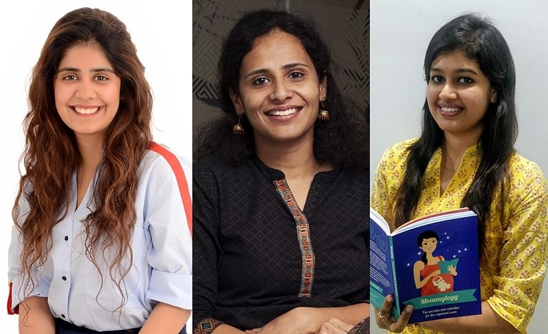 Sanitary pads, mental health: Meet 6 Indian women who are changing the game of entrepreneurship