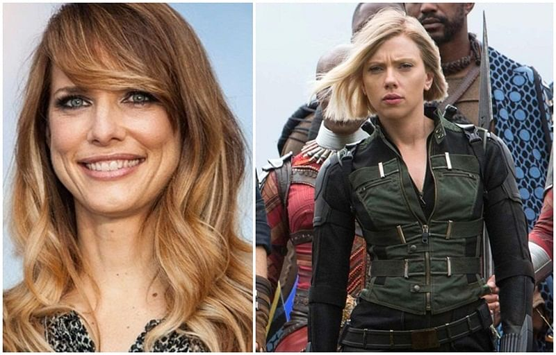 Marvel approached Lynn Shelton to direct 'Black Widow' movie