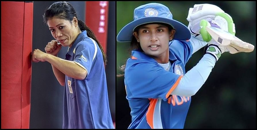 Women's Day 2019: Five women who redefined sports in India