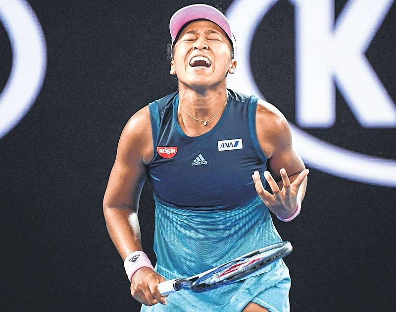 Miami Open 2019: Serena Williams withdraws, Naomi Osaka exits