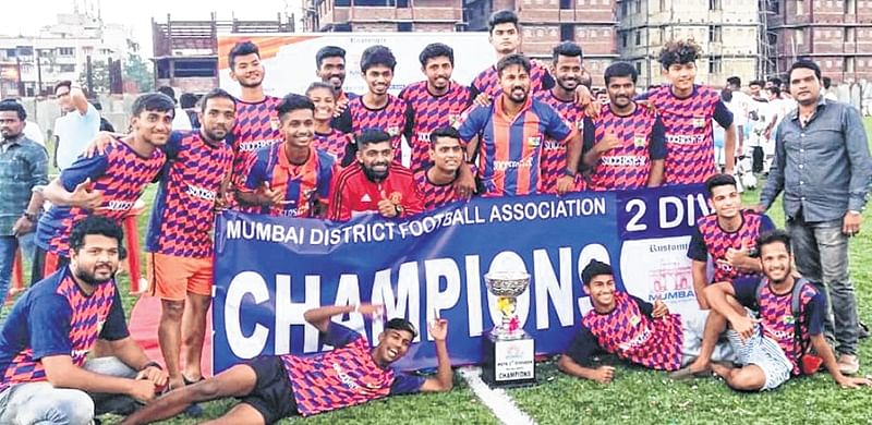 MDFA Division-III: Rudra FA crowned champs