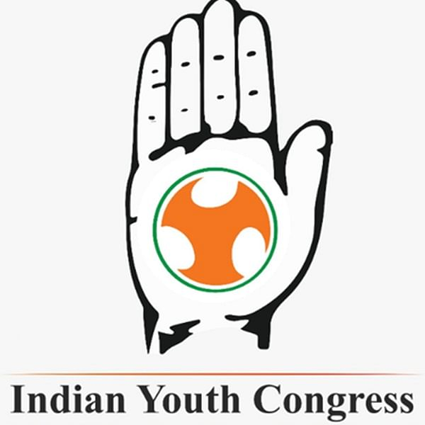 Indore: Youth Congress objects to contract of 'result software' to pvt firm