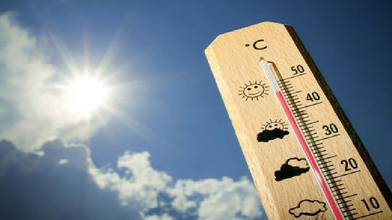 Kerala records 37 degrees even before summer makes entry