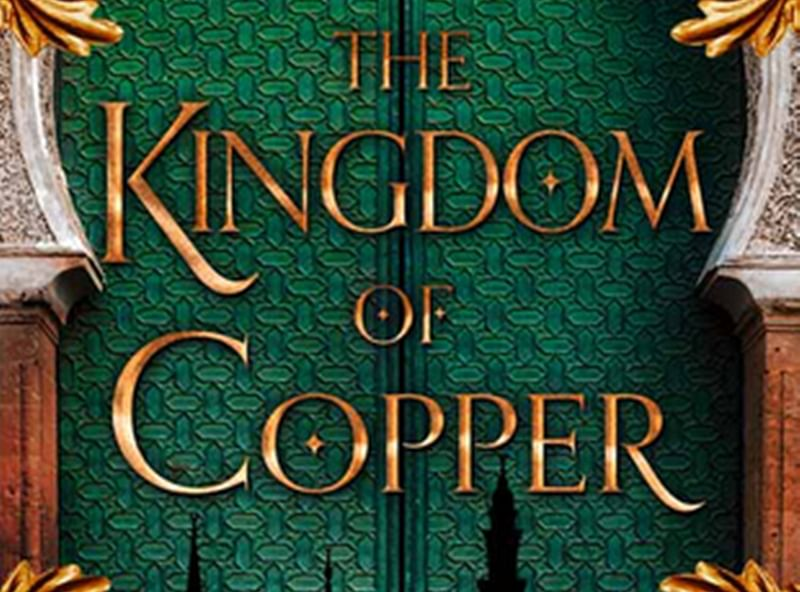 The Political Journey of Imran Khan to The Kingdom of Copper: 5 books that are just out