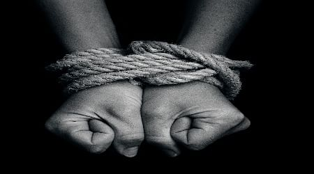 Human trafficking: Inter-state gang busted, minor girl rescued