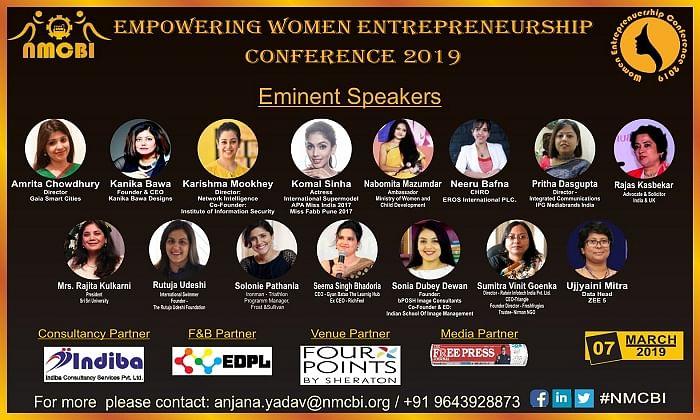 Empowering Women Entrepreneurship Conference 2019