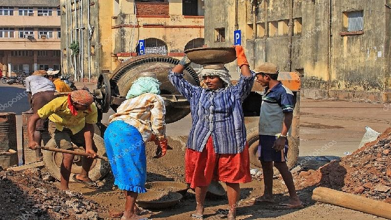 Bhopal: MNREGA wage in MP hiked by meagre Rs 2 per day