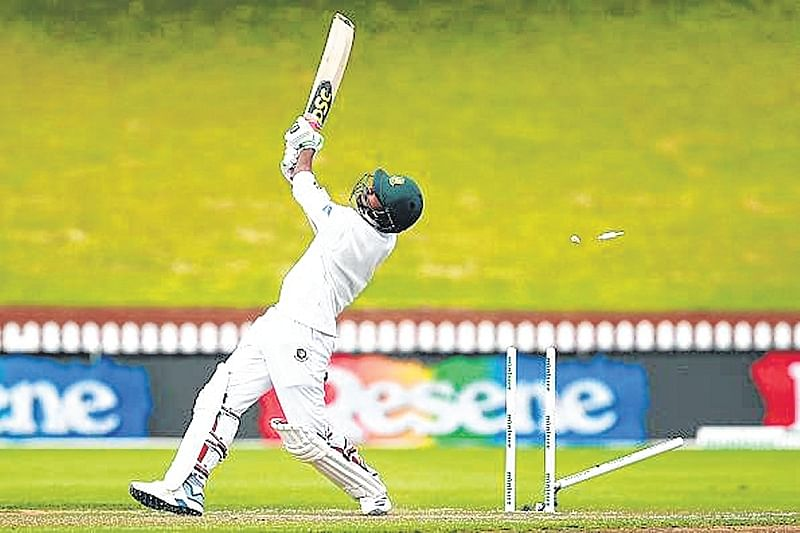 MCC committee suggests shot clock, free hits to add spice to Test cricket