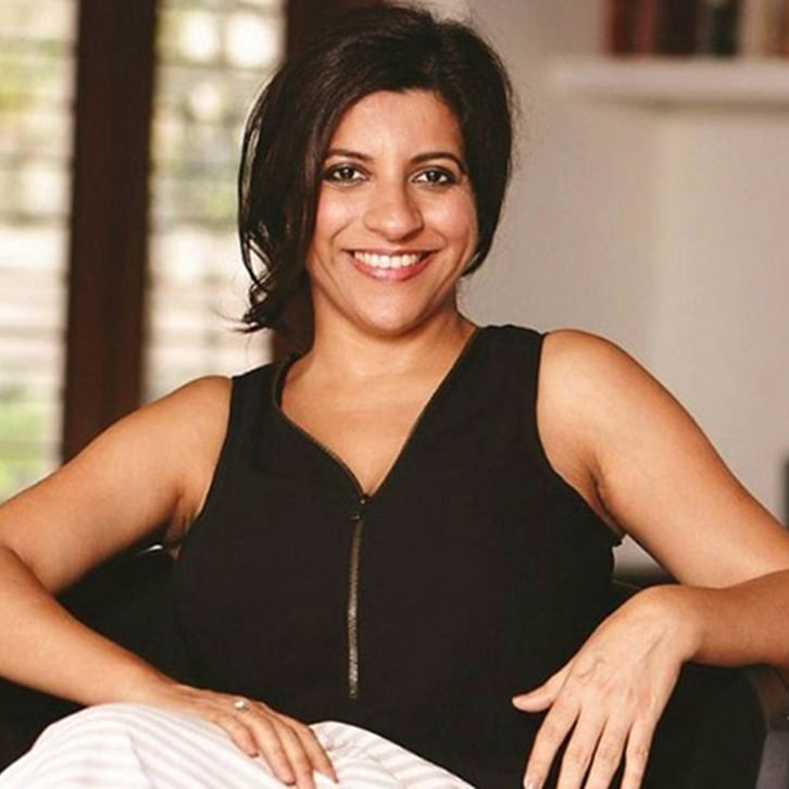 After Rekha, BMC declares her neighbour Zoya Akhtar's bungalow as 'containment area'