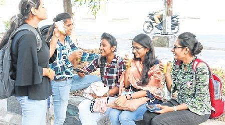 Indore: Hot winds raise day temperature, intense heat likely