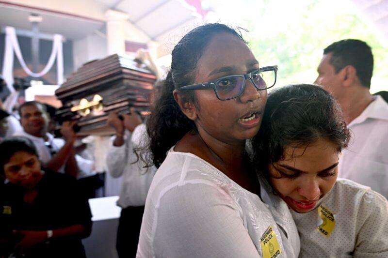 Sri Lanka serial blasts: Indians at Shangri-La Hotel saw fellow guests injured by huge glass shrapnels