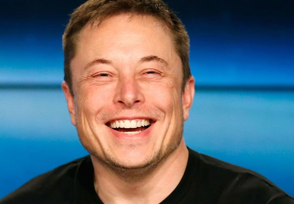 Elon Musk turns rapper with song honouring Harambe