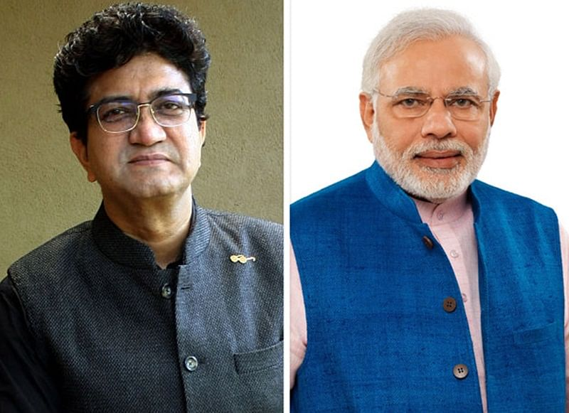 How Prasoon Joshi lost the chance Akshay Kumar to Interview PM Narendra Modi