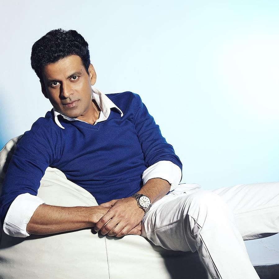 Necessary to move on from past laurels: Manoj Bajpayee