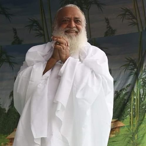 Remember rape-accused Asaram Bapu? He's going to get get special food from outside