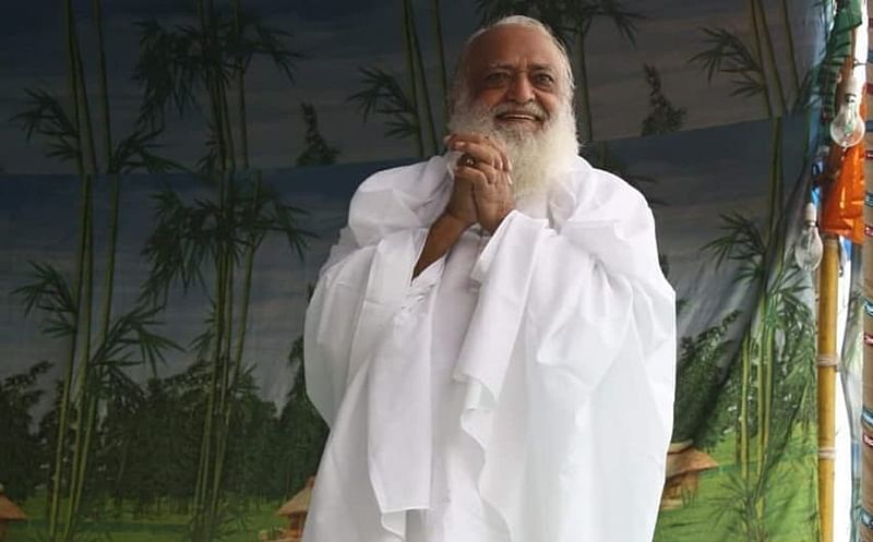 Biopic based on Asaram Bapu's downfall in making