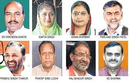 NO Modi, NO Rahul: It is caste raga in Bundelkhand