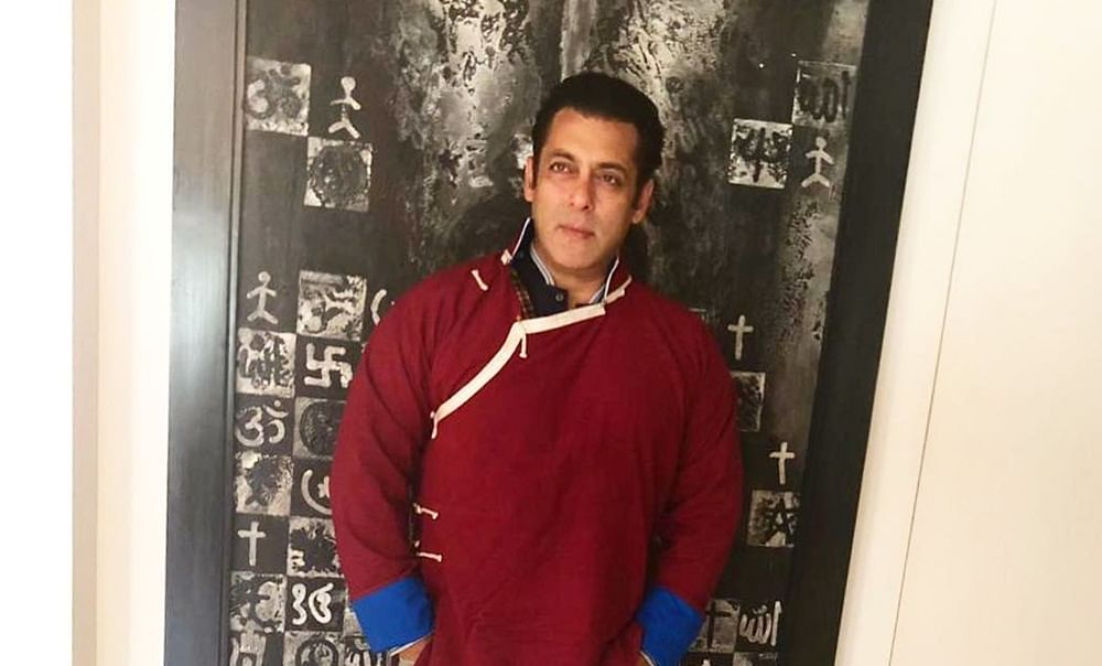 Salman Khan's wedding date announcement? Actor's D-day plans coincide with Elections 2019