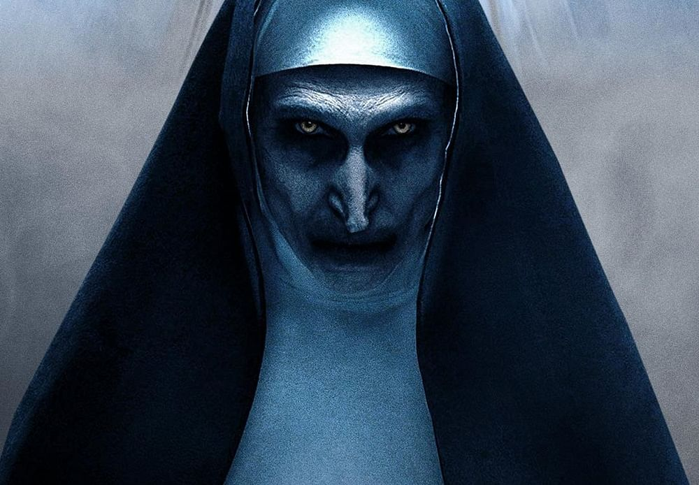 'American Horror Story' writer Akela Cooper will be scripting upcoming 'The Nun' sequel