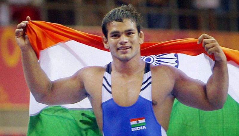 Lok Sabha elections 2019: FIR filed against wrestler-turned-ACP Narsingh Yadav for poll campaigning