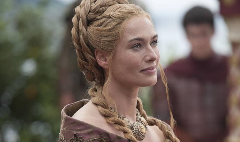 Game of Thrones' Lena Headey 'wanted better death for Cersei Lannister'