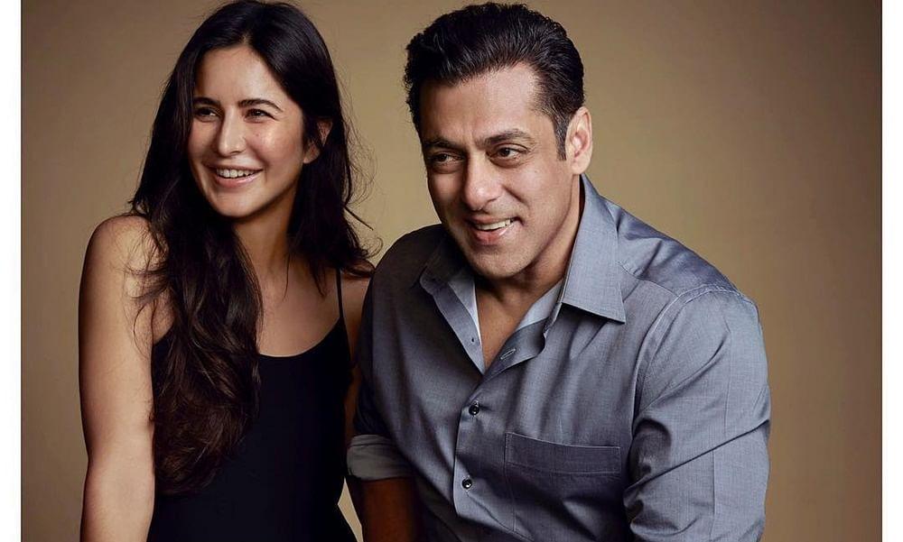 'Salman didn't even call me after I signed Bharat', says Katrina Kaif