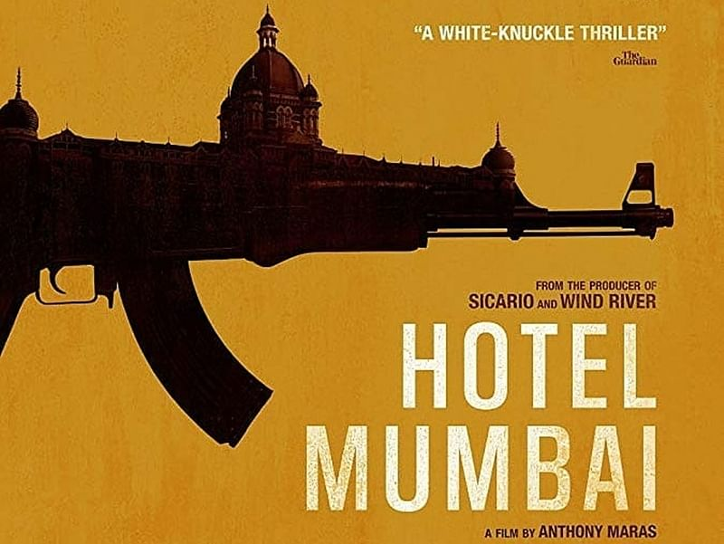 Film on 26/11 attack, 'Hotel Mumbai' finally gets India release