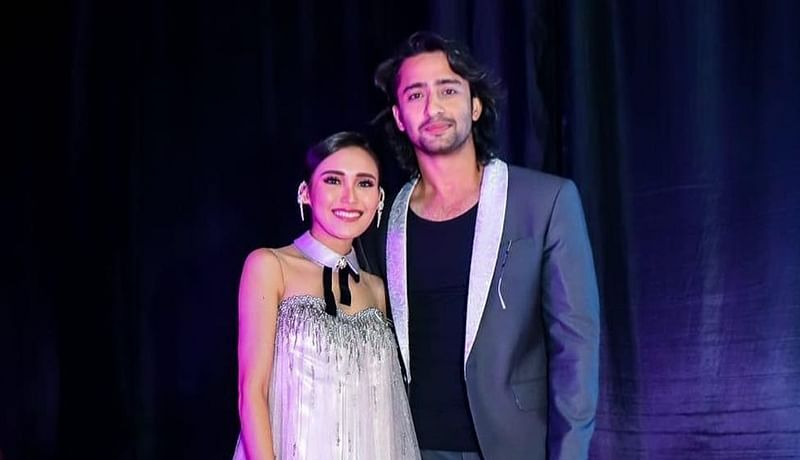 Shaheer Sheikh gets 'closure' with former Indonesian girlfriend Ayu Ting Ting