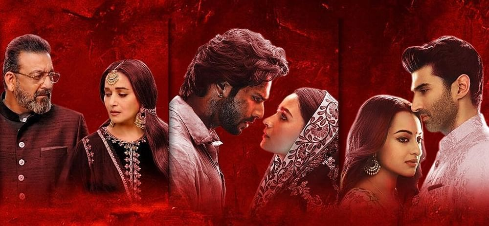 Kalank Trailer: All hidden details you missed from the star studded video