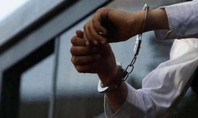 Pakistani Lashkar-e-Taiba terrorist arrested in Kashmir