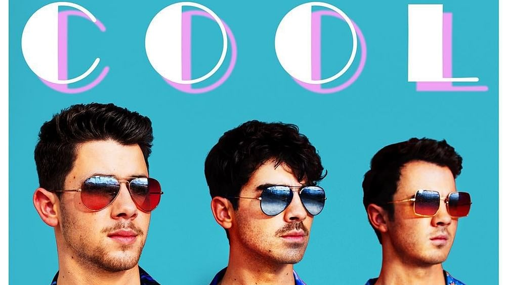 Jonas Brothers hit no. 1 on Billboard Artist 100