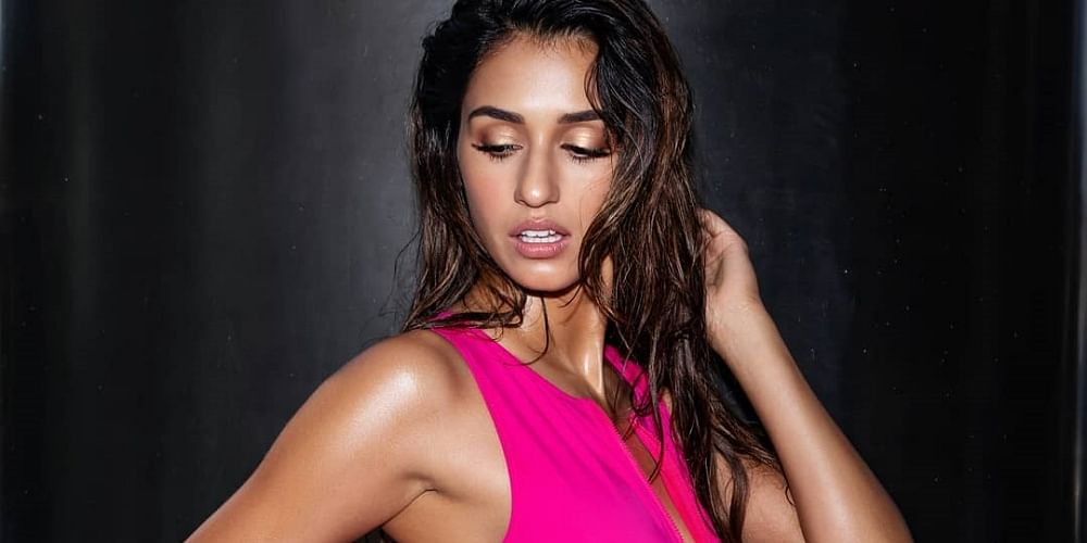 Watch Disha Patani grove effortlessly to Selena Gomez's new song 'I can't get enough'