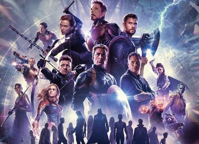 'Avengers: Endgame' leaked online 10 days before release; fans abandon social media