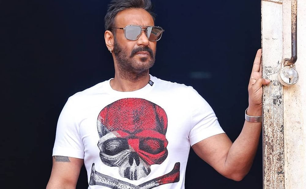 Ajay Devgn avoids answering query on co-star Alok Nath's #MeToo allegations