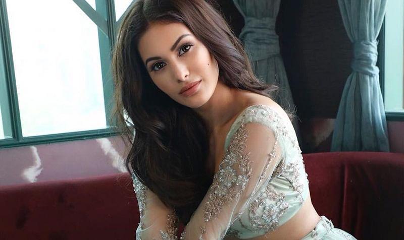 Amyra Dastur shoots new scenes for Kangana Ranaut starrer 'Mental Hai Kya'