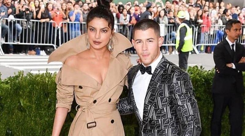 Priyanka Chopra, Nick Jonas become part of 2019 Met Gala Host Committee
